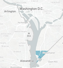 screenshot of Trips DC